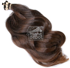 Virgin Brazilian Hair with natural body Mane Depot
