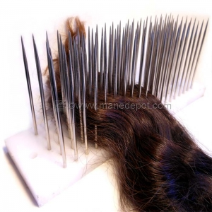 Hair Hackle Large