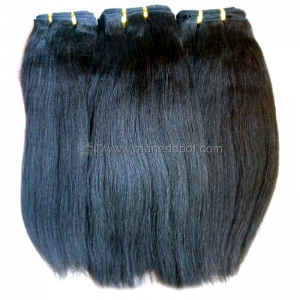 Malaysian Remy Salon Relaxed Straight
