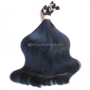 "Belorio Virgin South American Hair Ponytails 14"" #P9"