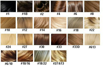 Lush hair silky straight u tip hair extensions 20 hair lush hair colors colors charts are to be meant as a guide for a correct color match the lush hair color ring is the only ring that matches this hair pmusecretfo Images