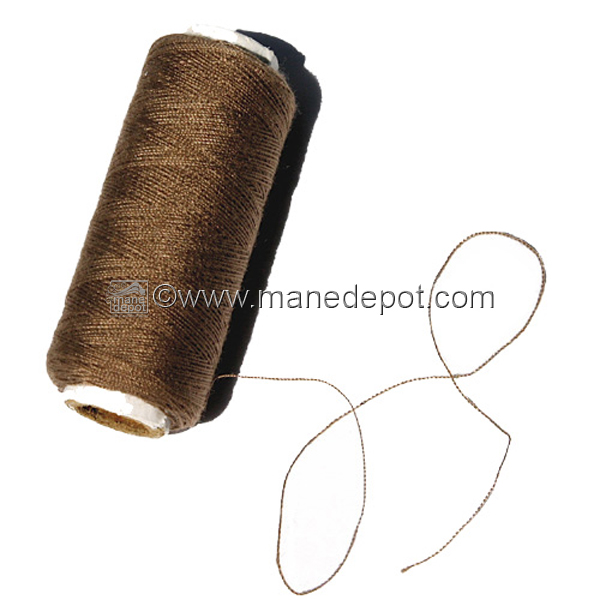 Weave Thread For Hair Extensions And Sew In Manedepot