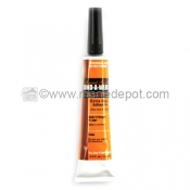 Liquid Gold Adhesive 1/2oz Squeeze Tube