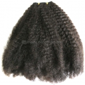 Malaysian Remy Afro Curl