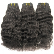 Malaysian Remy Salon Relaxed Natural Wave