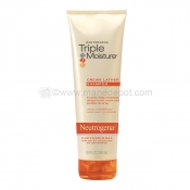 Neutrogena Triple Moisture Cream Lather Shampoo 8.5oz