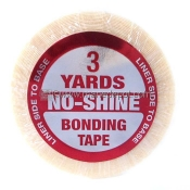 "No Shine 1/2"" x 3 Yard Tape Roll"