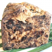 Organic Raw Unrefined African Black Soap