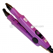 Purple Grooved Fusion Wand