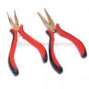 Ridged Jaw Removal Pliers