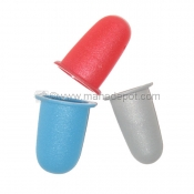Silicone Finger Protectors 3 Piece Set