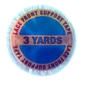 "Super Blue 1/2"" x 3 Yard Tape Roll"