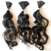 "Belorio Virgin South American Hair Ponytails 18"" #P32"