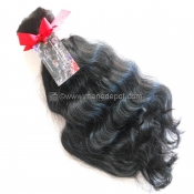 "Belorio Virgin South American Hair Ponytails 18"" #P39"