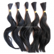 "Belorio Virgin South American Hair Ponytails 15"" #P4"