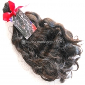 "Belorio Virgin South American Hair Ponytails 16"" #P40"