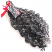 "Belorio Virgin South American Hair Ponytails 22"" #P41"