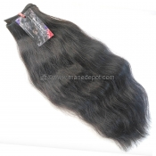 "Belorio Virgin South American Hair Straight 20"" #S26"
