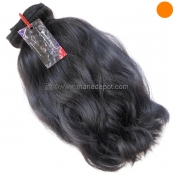 "Belorio Virgin South American Hair Straight 16"" #S27"