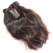 "Belorio Virgin South American Hair Straight 18"" #S34"