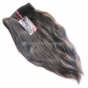 "Belorio Virgin South American Hair Straight 19"" #S36"