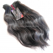 "Belorio Virgin South American Hair Straight 16"" #S37"