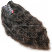 "Belorio Virgin South American Hair Wavy/Curly 22"" #WC14"