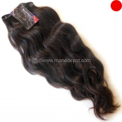 "Belorio Virgin South American Hair Wavy/Curly 21"" #WC66"