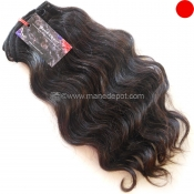 "Belorio Virgin South American Hair Wavy/Curly 18"" #WC67"
