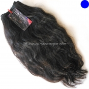 "Belorio Virgin South American Hair Wavy/Curly 20"" #WC76"
