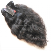 "Belorio Virgin South American Hair Wavy/Curly 22"" #WC85"