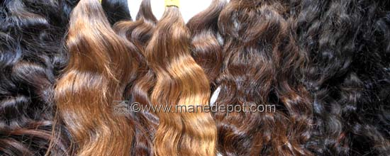 Belorio Raw Unprocessed Virgin South American Hair entirely donor collected