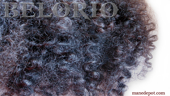 Belorio Virgin Raw South American Hair