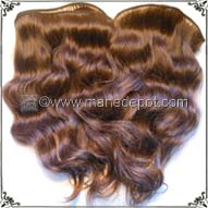Raw Virgin Brazilian Hair From South America