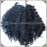 Virgin Brazilian Molado Hair From South America