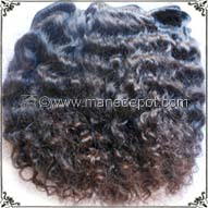 Virgin Brazilian Raw Hair From South America