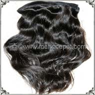 Virgin Brazilian Hair From South America
