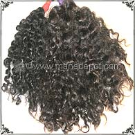 Curly Belorio Molado Virgin Brazilian South American Hair