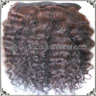 Virgin Brazilian Hair Mane Depot