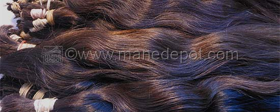 Virgin South American Hair Mane Depot Straight Natural Body